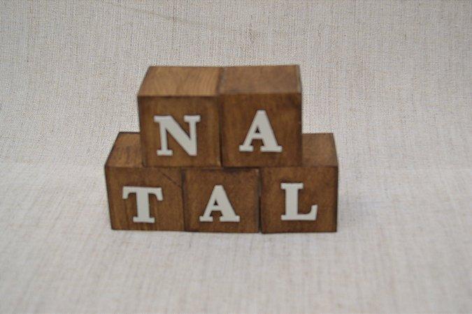 Cubo  NATAL