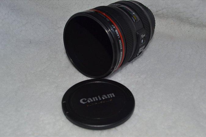 Copo Câmera