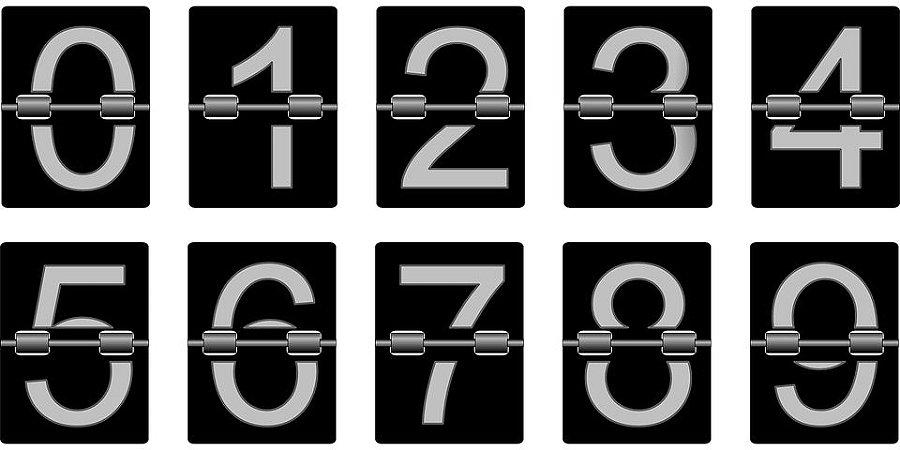 Numerologia Análise do Carma (Virtual)