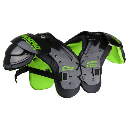 Shoulder Pad Champro Scorpion - Youth