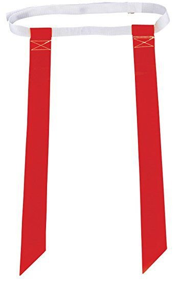 Cinto para Flag Football Champro - Kit  com 6