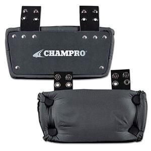 Back Plate Champro - 6 polegadas