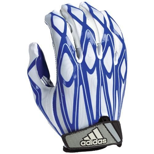 Luva Wide Receiver Adidas Filthy Quick
