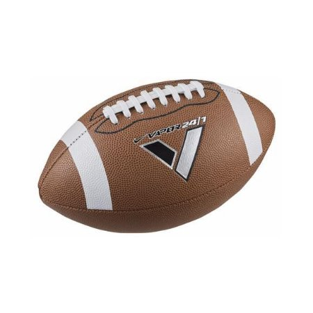 Bola de Futebol Americano Nike Vapor 24/07 - Youth