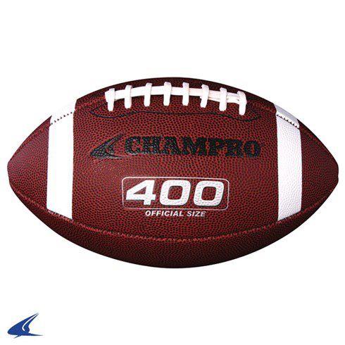 Bola de Futebol Americano Champro 400 - Youth