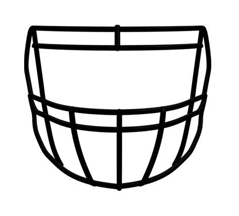Facemask Riddell Speed S2BD