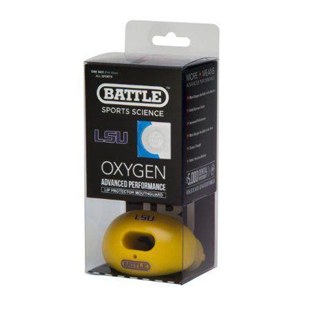 Protetor Bucal Oxygen Battle NCAA
