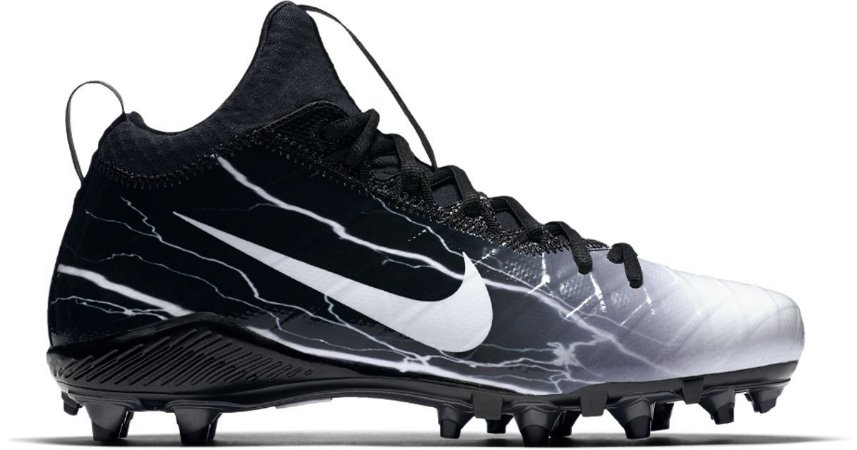 Chuteira Nike Field General 3 Elite Lightning 3/4 TD