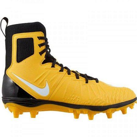 0e2162c10a Chuteira Nike Force Savage Varsity TD - Sport America