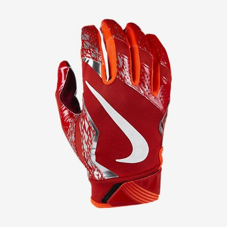 Luva Nike Vapor Jet 4.0 Shattered Speed - Adulto