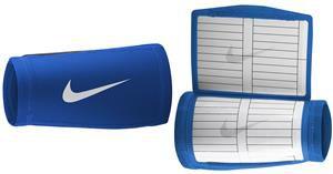 Wristcoach Triplo Nike - Azul