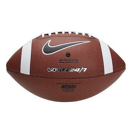 138f1903cd9d9 Bola de Futebol Americano Nike Vapor 24 7 - Sport America