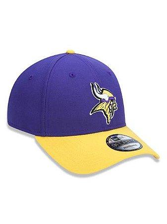 Boné 940 NFL Minesota Vikings - New Era