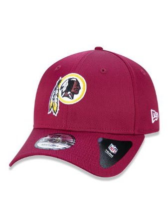 Boné 940 SN - NFL - Washington Redskins - New Era