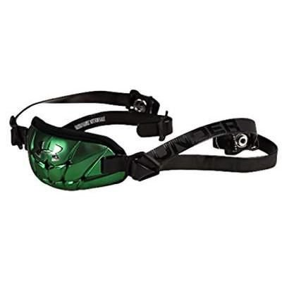 Chinstrap Hard Cup Under Armour Gameday Pro Chrome - Adulto