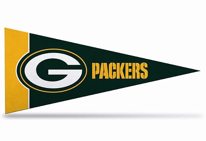 Flâmula NFL Green Bay Packers