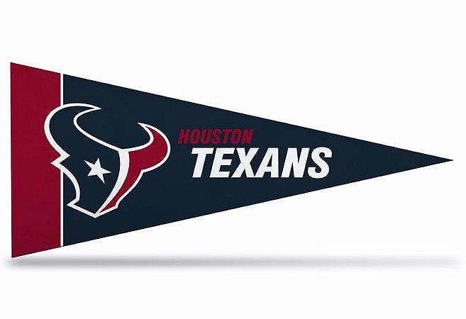 Flâmula NFL Houston Texans