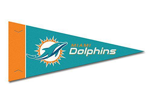 Flâmula NFL Miami Dolphins