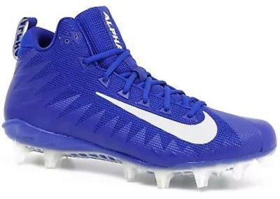 Chuteira Nike Alpha Menace Pro Mid TD