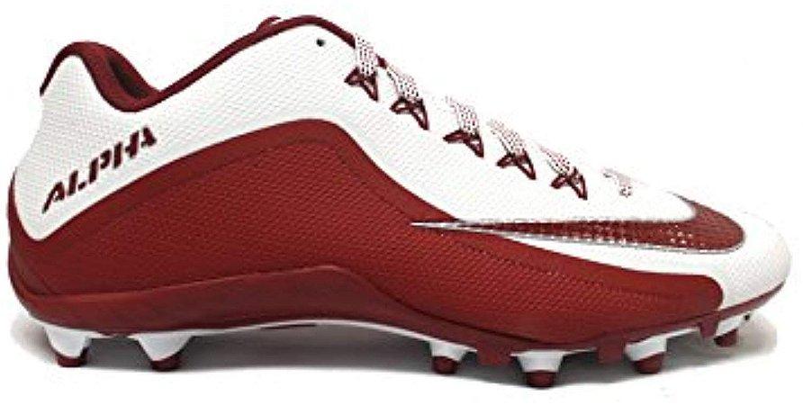 Chuteira Nike Alpha Pro 2 TD