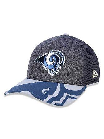 Boné 3930 - NFL - Los Angeles Rams - New Era