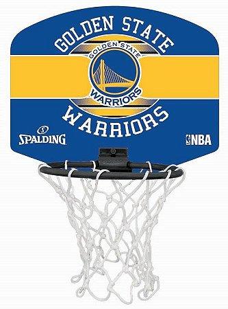 Mini Tabela NBA Golden State Warriors