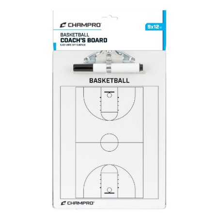 Coaches Board Champro - Basquete