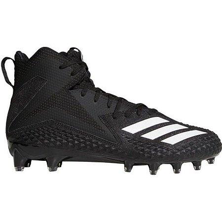 Chuteira Adidas Freak X Carbon Mid TD