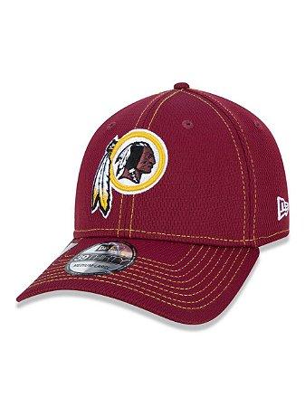 Boné 3930 - NFL On-Field Sideline - Washington Redskins - New Era