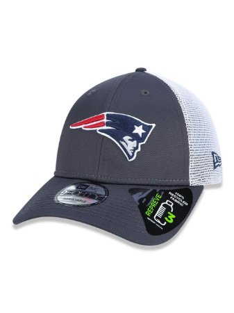 Bone 940 Trucker - NFL New England Patriots - New Era