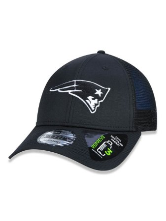Bone 940 Trucker - NFL New England Patriots - New Era