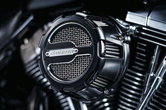 Filtro de Ar Kuryakyn Crusher Maverick 9883 para Harley Davidson Sportsters