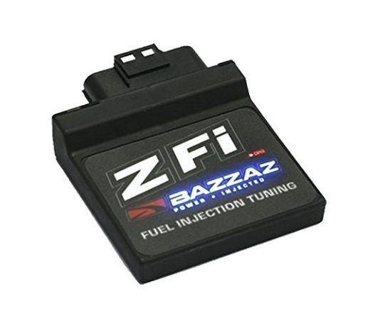 Módulo Eletrônico Bazzaz Fi F252 para V-Rod 02-14, Touring 08-13, Sportster 1200 15-16 e Dyna 15-16
