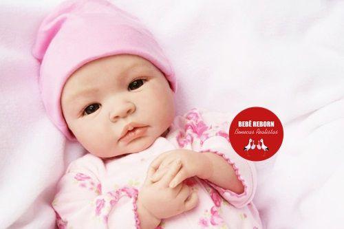 Bebê Reborn Menina Realista Boneca Encantadora Com Enxoval Completo Um Verdadeiro Presente