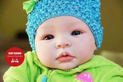 Boneca Bebê Reborn Menina Realista Bebê Recém Nascida Com Lindo Enxoval Super Promoção