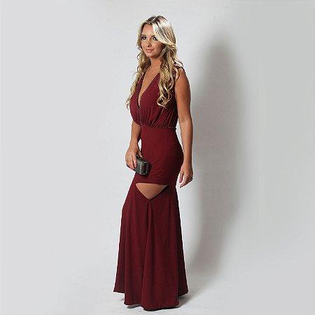 Vestido México