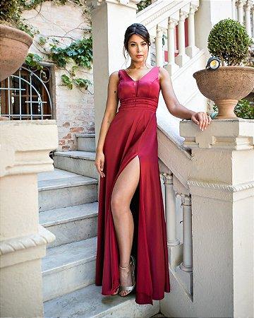 Vestido Agda