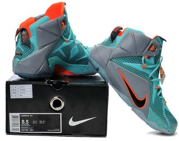cheap for discount d7033 0953f uk tenis nike lebron 12 12f3a 60dc6  low price nike lebron 12 cinza 50221  11b62