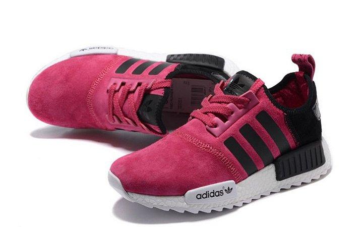415c5dd246 Tênis Nmd Adidas R1 Esporte Corrida - Tênis acessórios roupas em ...
