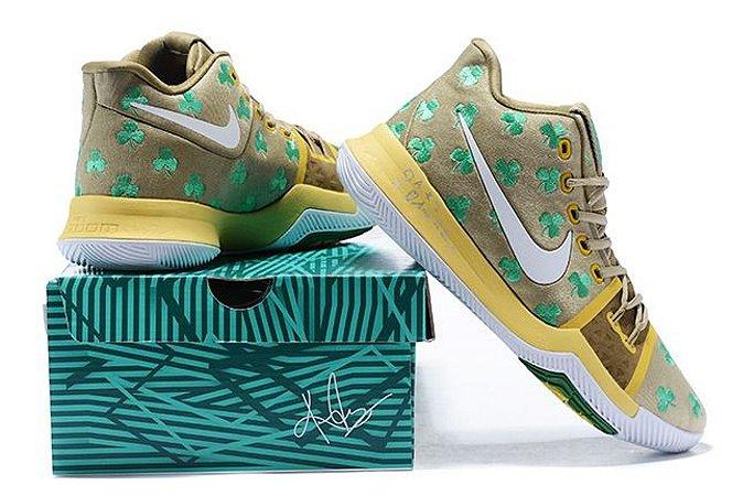 f99e8ef5943 Kyrie Shoes Irving Basquete Jogos Esportes - Tênis acessórios roupas ...