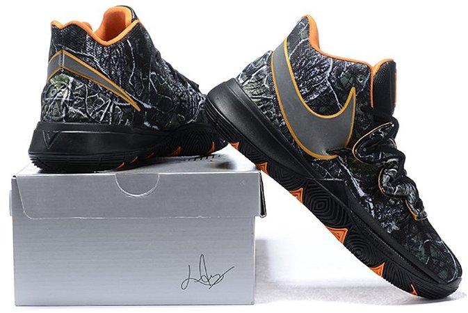 Nike Kyrie 5 Taco Black