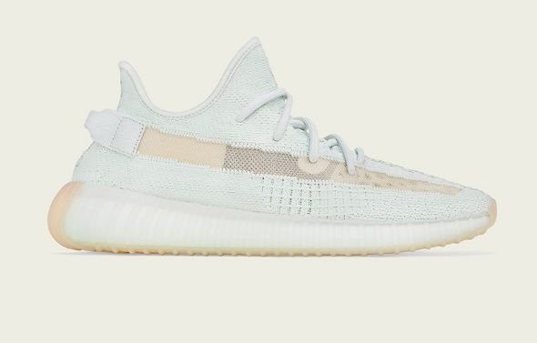 Adidas Yeezy Boost 350 V2 Hyperspace Shoes