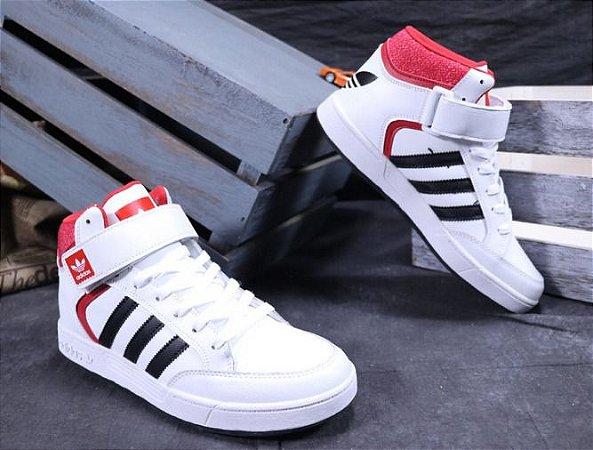 Tênis Adidas Mid 2,0 Basquete cano alto