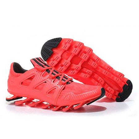 Tênis Adidas Springblade 6 Pro Shoes - Laranja