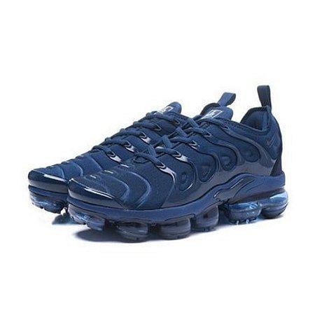 Tênis Nike Air VaporMax Plus - Azul