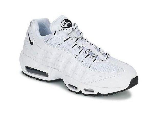 Tênis Nike Air Max 95 Branco