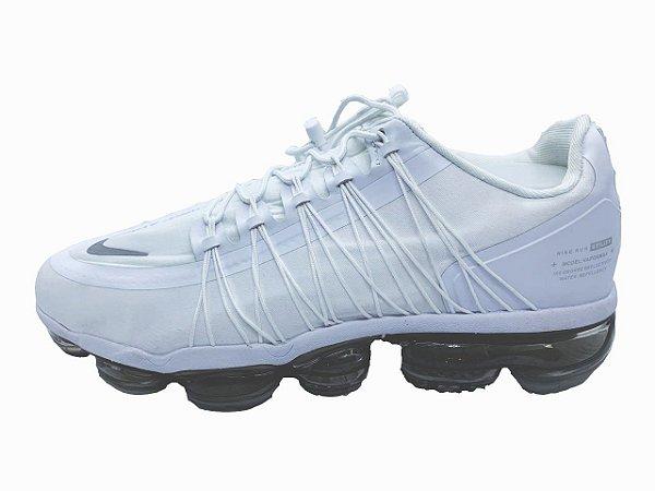 Tênis Nike VaporMax Utility - Branco
