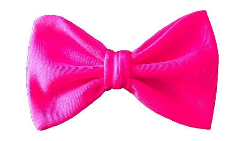 Laço T-Shirt pink cirrê