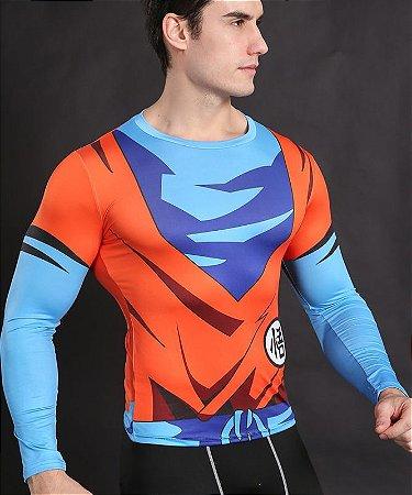 Goku Manga - Dragon Ball Super