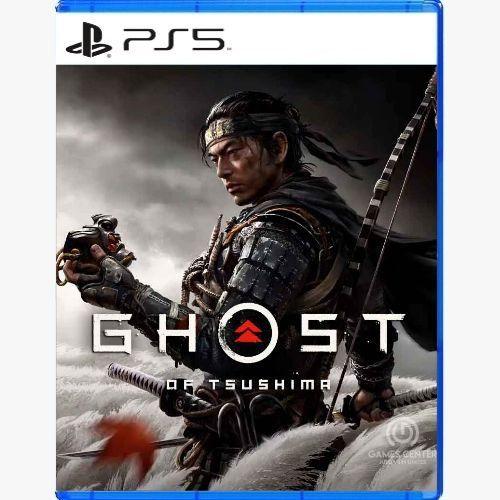 Ghost of Tsushima PS5